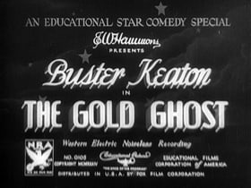 The Gold Ghost