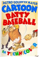 Batty Baseball