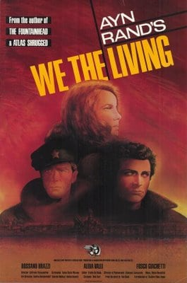 We the Living                                  (1942)