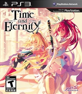 Time and Eternity