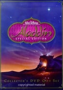 Aladdin (Disney Special Platinum Edition Collector
