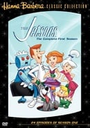 The Jetsons - The Complete First Season