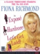 Fiona Richmond: Expose/Hardcore/Let
