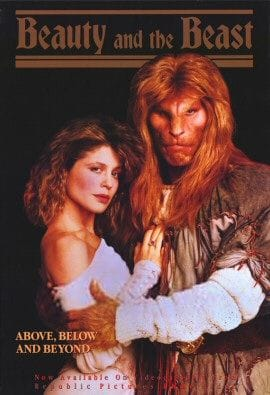 Beauty and the Beast                                  (1987-1990)