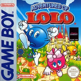The Adventures of Lolo