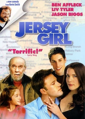 Jersey Girl   [Region 1] [US Import] [NTSC]