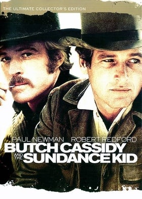 Butch Cassidy & The Sundance Kid   [Region 1] [US Import] [NTSC]