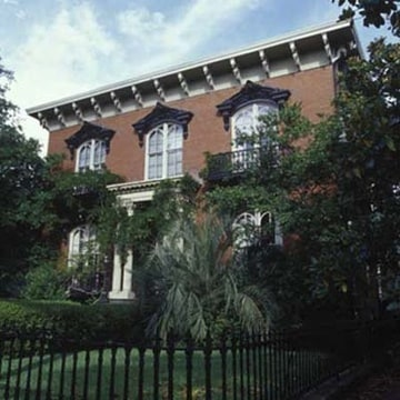 The Mercer Williams House