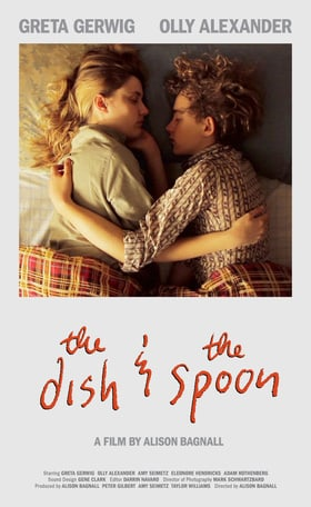 The Dish  the Spoon