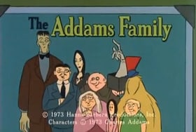 The Addams Family                                  (1973-1973)