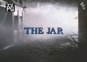 Alfred Hitchcock Presents The Jar