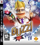 Buzz! Quiz TV Bundle