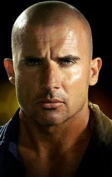 Lincoln Burrows