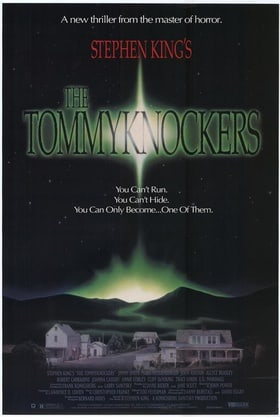 The Tommyknockers                                  (1993-1993)