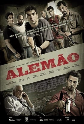 Alemão: Both Sides of the Operation