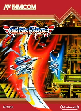Crisis Force