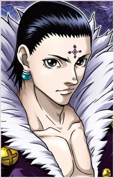 Chrollo Lucilfer (Hunter x Hunter 2011)
