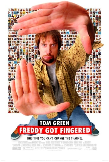Freddy Got Fingered