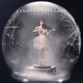 Lindsey Stirling - Shatter Me (Deluxe Edition)