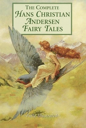 Complete Hans Christian Andersen Fairy Tales