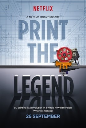 Print the Legend                                  (2014)