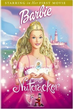 Barbie: Nutcracker