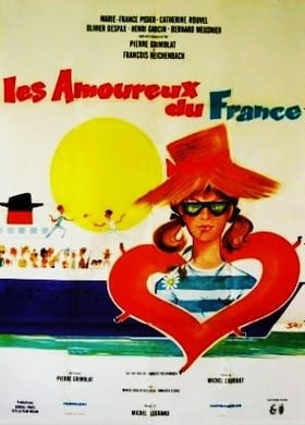 The Lovers of the France