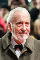 Christopher Lee