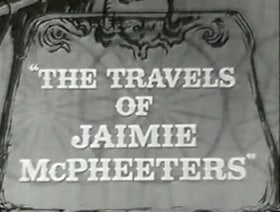 The Travels of Jaimie McPheeters