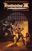 Deathstalker III: The Warriors from Hell