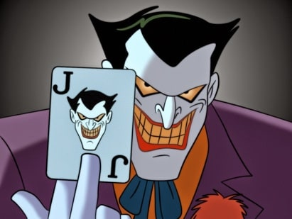 The Joker (Mark Hamill)