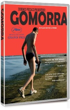 Gomorrah   2 disc set