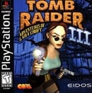 Tomb Raider III: The Adventures of Lara Croft