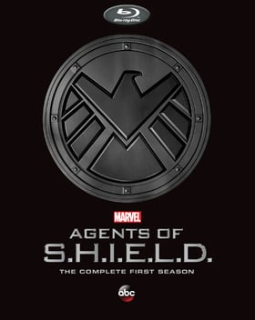 Agents of S.H.I.E.L.D. - Season 1 (Blu-Ray)
