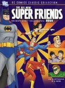 The All-New Super Friends Hour - Season 1, Volume 2