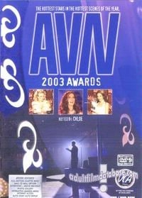 Adult Video News Awards 2003