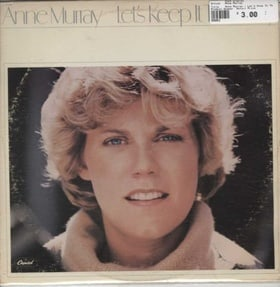Anne Murray - Let's Keep It That Way