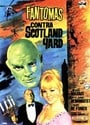 Fantomas Against Scotland Yard