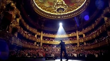 George Michael- Live at the Palais Garnier -Paris