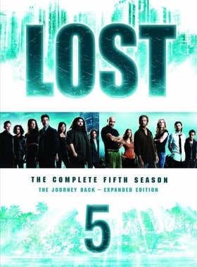 Lost: The Complete 5th Season