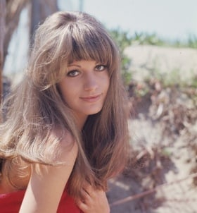 Catherine Spaak Il Sorpasso