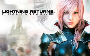 LIGHTNING RETURNS: FINAL FANTASY XIII (PC)