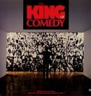 The King of Comedy (Original Soundtrack)