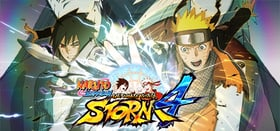 NARUTO SHIPPUDEN: Ultimate Ninja STORM 4 (PC)
