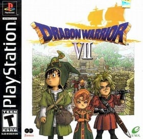 Dragon Warrior VII