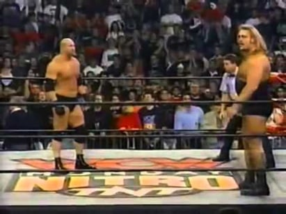The Giant vs. Goldberg (WCW, 12/10/98)
