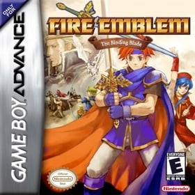 Fire Emblem: Sword of Seals