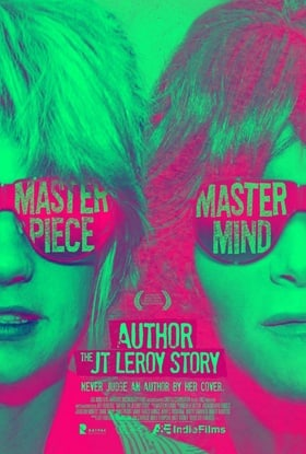 Author: The JT LeRoy Story                                  (2016)