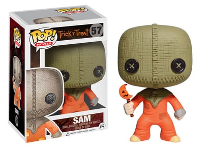 Trick r Treat Pop! Vinyl: Sam