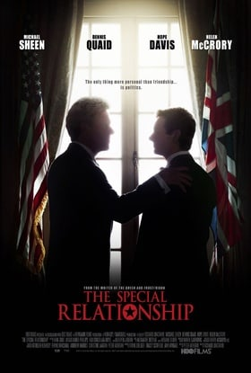 The Special Relationship (2010)